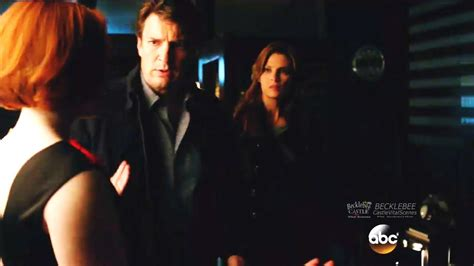 castle alexis season 8 castle 8x21 beckett castle in rescue alexis hayley