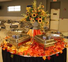 Fall Table Decoration Fall Thanksgiving Table Decoration Decorating A Table