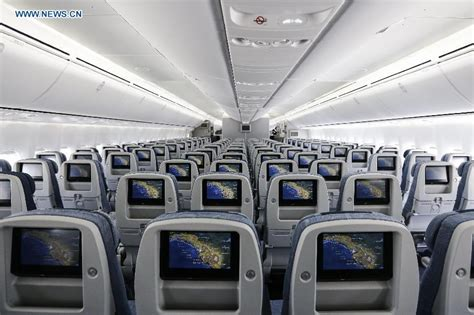 747 8i Interior by Image Gallery Korean Air Boeing 747 Inside
