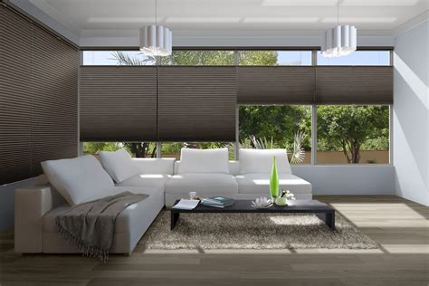 Blinds And Awnings by Luxaflex Australia June 2012