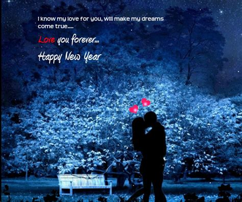happy new year 2017 love e card for girlfriend techtunes in