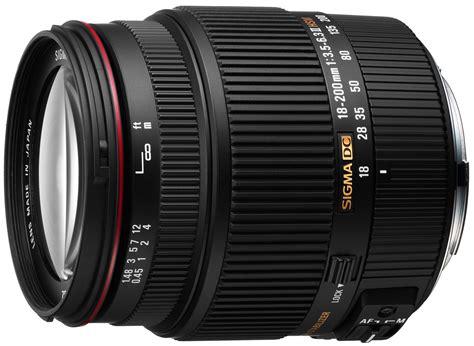 Sigma Lensa 18 200mm F 3 5 6 3 Dc Macro Os Hsm C For Nikon sigma 18 200mm f 3 5 6 3 ii dc os hsm digital photography review