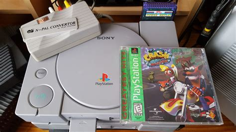 Playstation One Ps1 Tebal Psx how to guide play ntsc on a pal ps1 bashing buttons