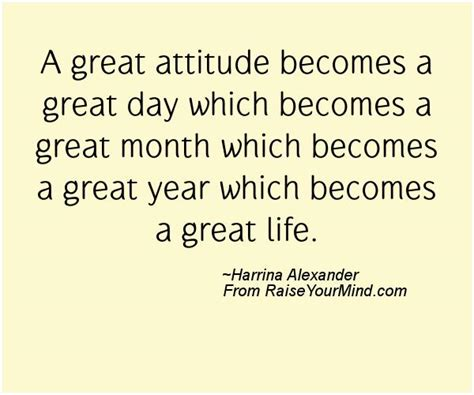 is great quotes on said the years by the great and some rather less so is volume 2 books a great attitude becomes a great day which becomes a great