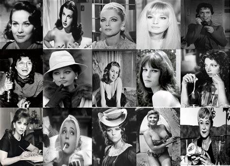 dive anni 40 le dive cinema italiano 40 anni di bravura fascino