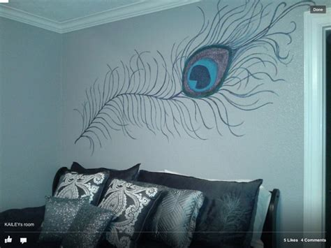 peacock decorations for bedroom 102 best images about peacock room ideas on pinterest