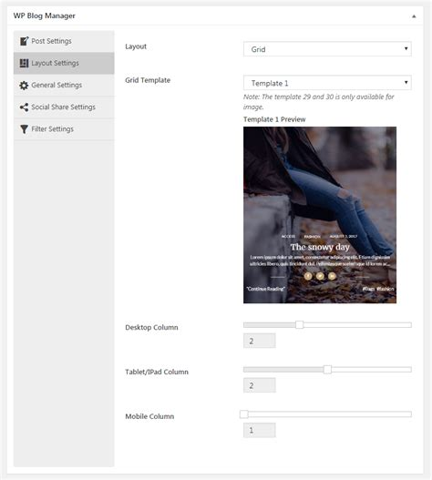 soarian layout manager preferences wp blog manager plugin to manage design wordpress blog