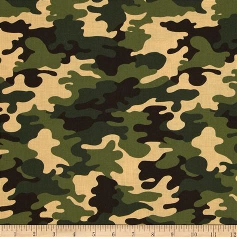 army pattern green patriots camoflauge jungle discount designer fabric