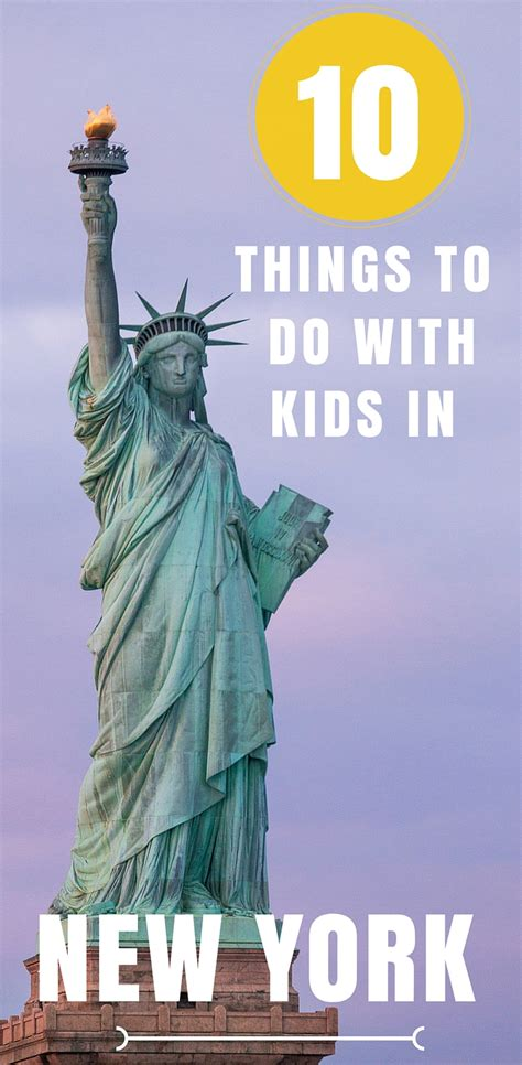 city vacation 10 things to do with kids in portland oregon top 10 things to do in new york with kids