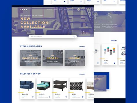 ikea redesign design inspiration 1 creative tim s blog