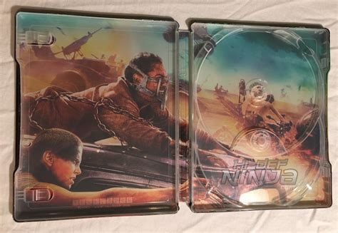 fury theatrical review hi def ninja blu ray steelbooks mad max fury rd steelbook images 03 hi def ninja blu