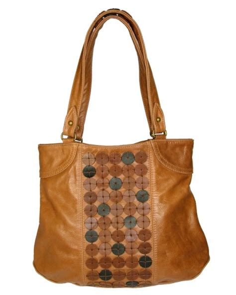 Handmade Bags Australia - leather handbags australia style guru fashion