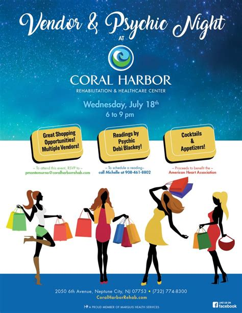 Harbor Detox Careers by Vendor Psychic 7 18 Coral Harbor