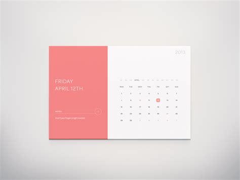 design calendar app 50 inspiring exles of flat user interfaces