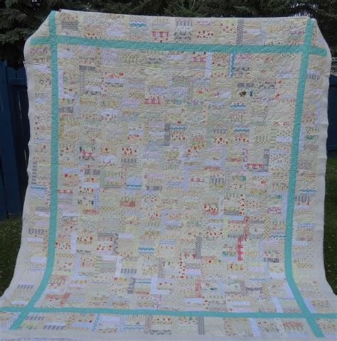 Inch By Inch Quilting by Inch By Inch Quilting Two Quilts By Pat