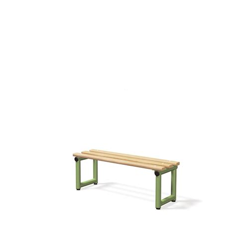 cloakroom bench cloakroom bench single sided welsh educational supplies