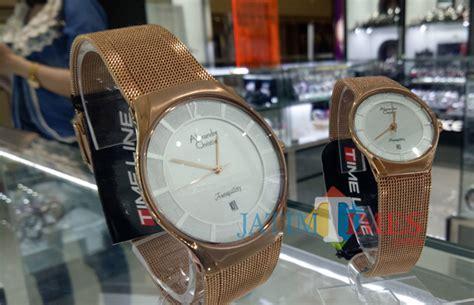 Jam Tangan Alexandre Christie Klasik gaya kembali ke gaya klasik jam tangan ini banyak