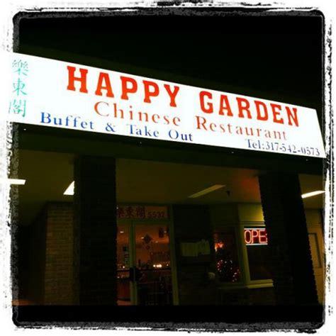 Happy Garden Restaurant by Happy Garden Restaurant In Indianapolis In 5532