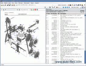 new idea spare parts catalog repair manual download