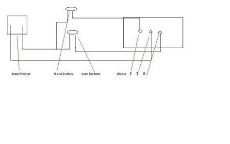 electric doorbell schematic electric get free image