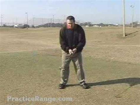 pure swing golf training aid pure swing golf swing plane training aid youtube