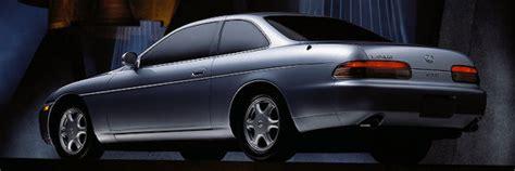 1995 Lexus SC400 History, Pictures, Value, Auction Sales ... X 1999 Wallpaper