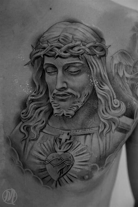 lowrider tattoos new by miguel ochoa of lowrider jesus religious