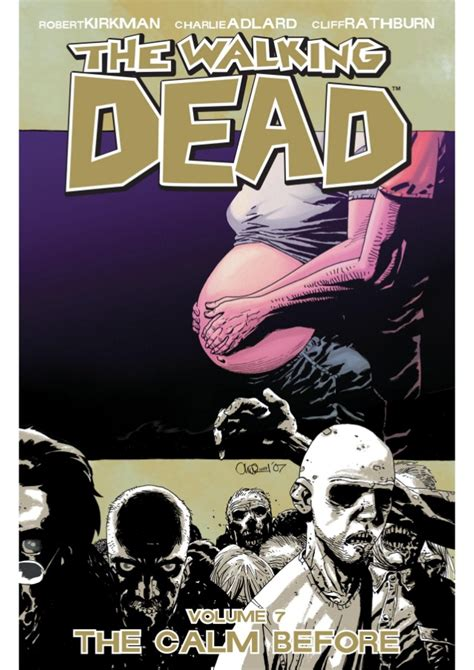 the walking dead volume the walking dead vol 7