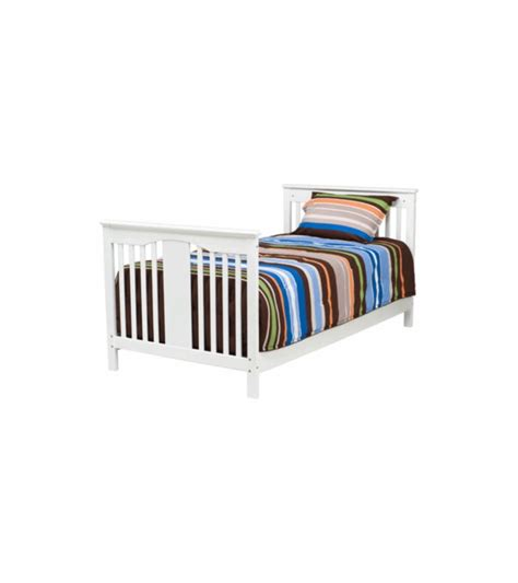 Annabelle Mini Crib White Davinci Annabelle Mini 2 In 1 Convertible Crib In White