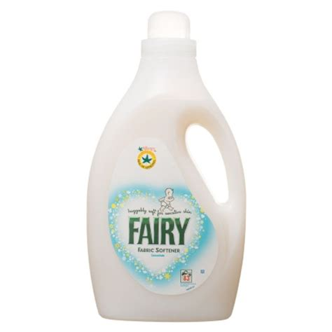 allergy to comfort fabric softener b m