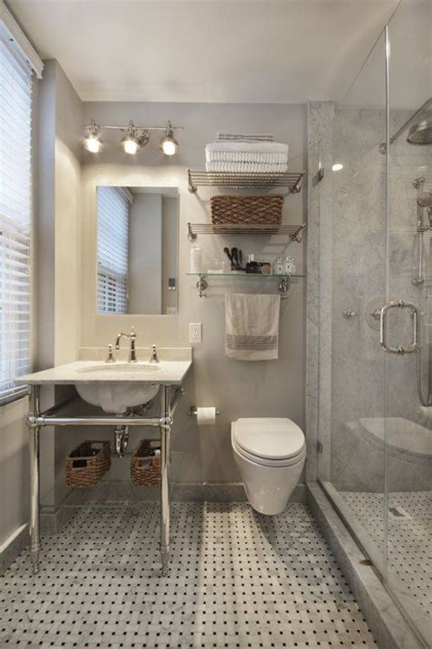 bathroom rehab ideas christeleny s stunning pre war rehab apartment therapy