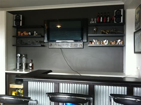 bar in garage garage bar ideas view topic the gilletts