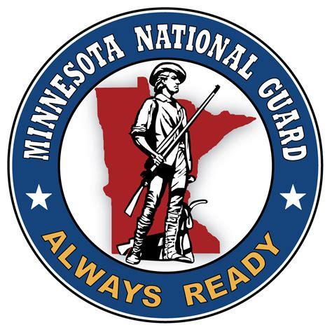 minnesota national guard logos