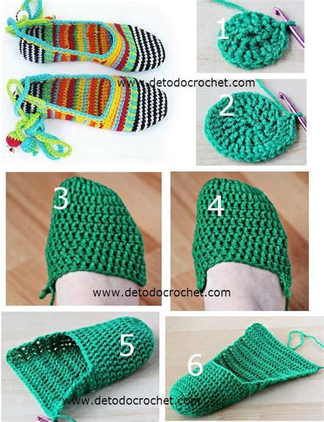 zapatos crochet paso a paso youtube 355 best images about crochet zapatos escarpines on