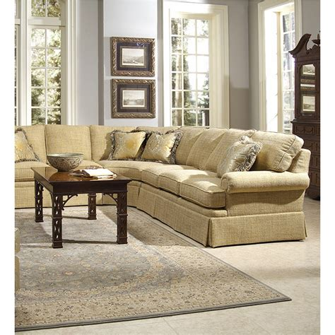 Highland House Furniture by Highland House 4917 Hh Upholstery A La Carte Raf Sofa Discount Furniture At Hickory Park