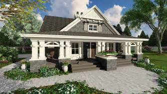 craftsman home design house plan 42653 at familyhomeplans