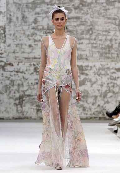 Australian Fashion Week Ss08 Fleur Wood by Australian Fashion Week 2013 Candle Wood