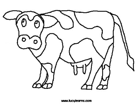 click clack moo cows that type coloring pages az