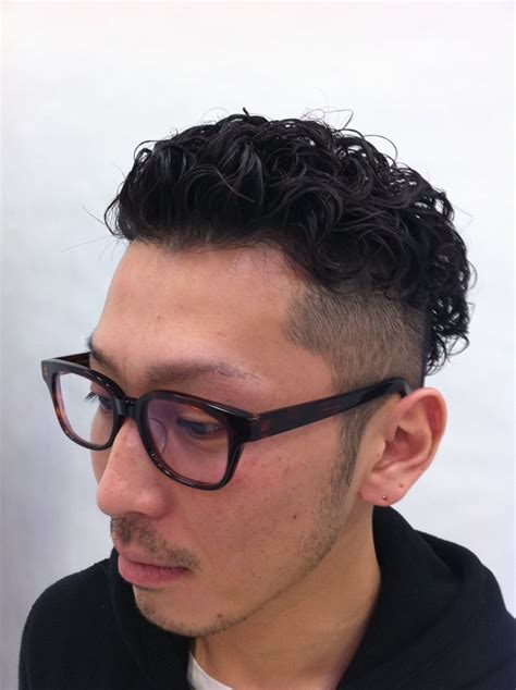 spiral perm nyc men s spiral perm by hide yelp