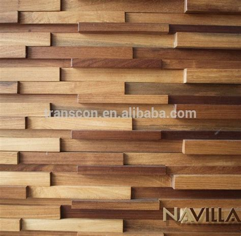 wood laminate wall panels photo detailed about wood