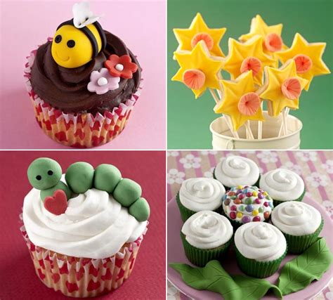 baking ideas cupcake and biscuit recipes for children easy baking