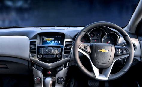 new chevrolet cruze 2016 release date pics interior 2016 chevrolet cruze launched at rs 14 68 lakh ndtv