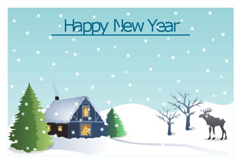 landscape greeting card template top 10 new year resolutions for your home silicon valley