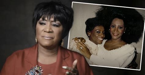 Foxx Regrets Oprah Quip by Patti Deeply Regrets Not Doing What Sis Asked Of