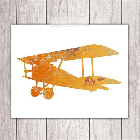 Nursery Airplane Decor 75 Sale Airplane Nursery 8x10 Nursery Planes