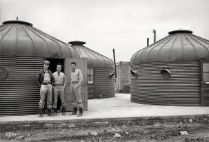 Buckminster Fuller Dymaxion House The Necessity Of Ruins The Lost Dymaxion Deployment Units