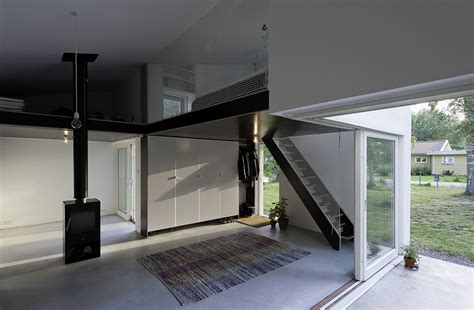 home inside design warszawa gallery of small swedish house dinelljohansson 1