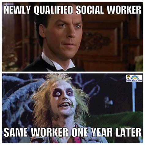 Social Worker Meme - 18 amusing social work memes to get you through the day