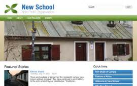 drupal themes school history of web design the 90s drupal 7 themes and