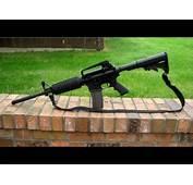 Vulcan Arms XM 177 Flash Suppressor AR 15 Shorty Barrel